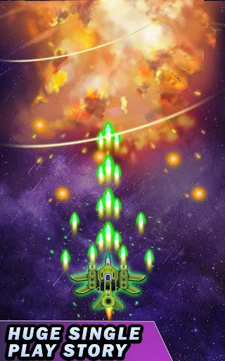 Galaxy Invader: Infinity Shooting 2020 1.50 screenshots 9