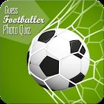 Guess Footballer Photo Quiz