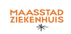 Maasstad ziekenhuis logo