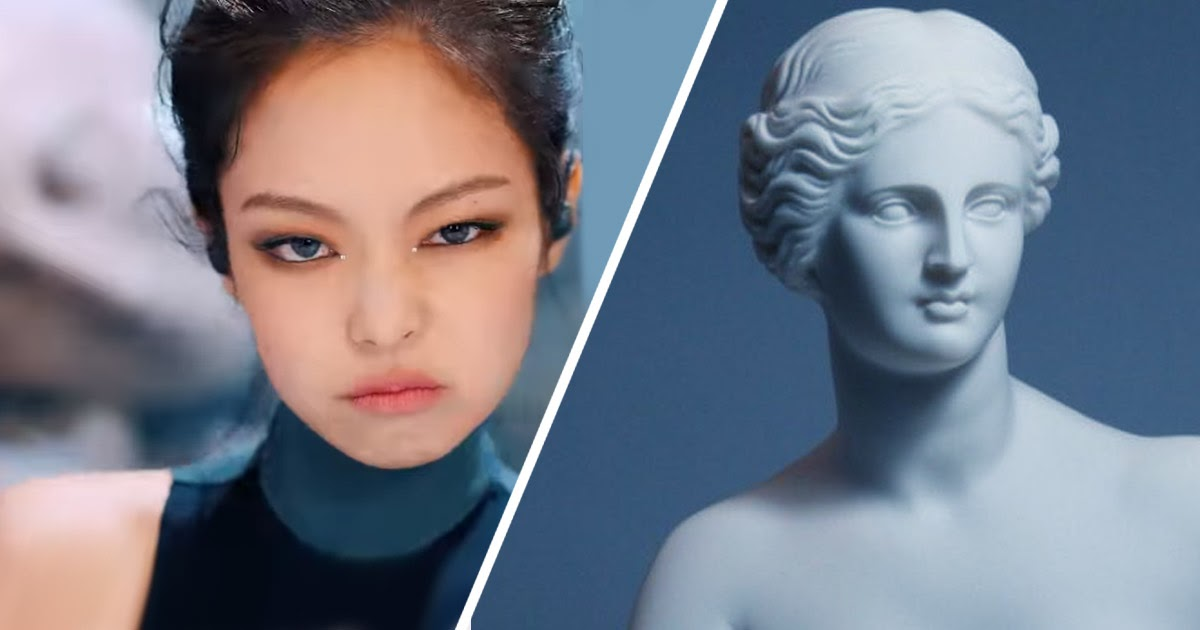 10 Things You Might Have Missed In Blackpink S Kill This Love Mv