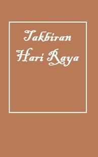 Gema Takbir Idul Fitri Oleh Ulama Indonesia - náhled