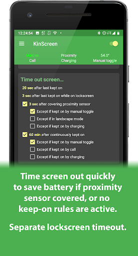 KinScreen screenshot 3