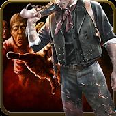 Evil Dead Zombie