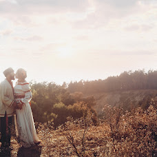Wedding photographer Andrey Pospelov (Pospelove). Photo of 18.08.2014