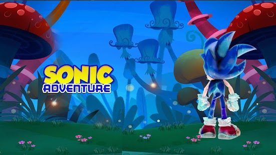 Sonic Jungle Adventures - náhled