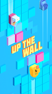 Up the Wall Screenshot