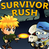 Survivor Rush: Rush & Dash!