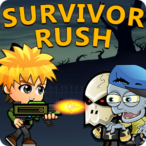 Survivor Rush