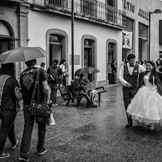 Wedding photographer Raúl Medina (raulmedina). Photo of 13.07.2016
