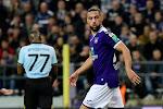 """Officiel : Kemar Roofe quitte Anderlecht : """"C'est la bonne formule pour faire avancer ma carrière"""""""
