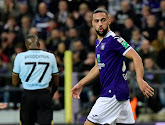 Officiel : Kemar Roofe quitte Anderlecht pour rejoindre les Glasgow Rangers