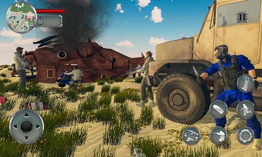 Us Army Civil War Last Battlegrounds: American War 1.8 screenshots 4