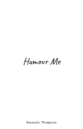 Humour Me cover