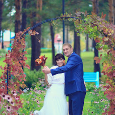 Wedding photographer Valeriya Strigunova (strigunova). Photo of 13.10.2013