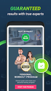 Fitness by GetFit: Daily workout. Premium Apk 1.2.0 (Unlocked) 5