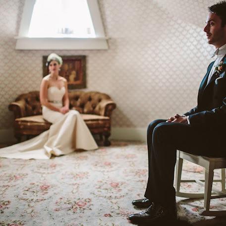 Wedding photographer Leon Villagomez (leonvillagomez). Photo of 17.02.2016