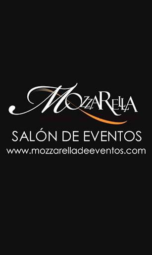 Mozarella - Salón de Eventos