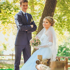 Wedding photographer Aleksey Urikh (Urikh). Photo of 18.10.2015