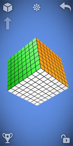 Magic Cube Puzzle 3D 1.16.4 screenshots 6