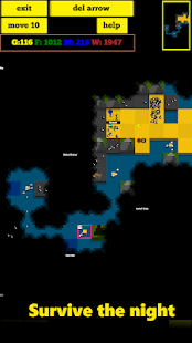 RAWAR2 offline strategy game (RTS) apk