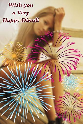 Diwali Photo Live Camera
