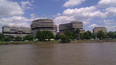Photo: Watergate Hotel