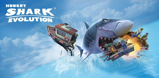Hungry Shark Evolution for PC