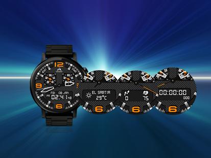 Quantum Watch screenshot