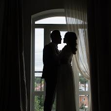 Wedding photographer Ekaterina Zakrevskaya (zakrevskayakat). Photo of 25.08.2017