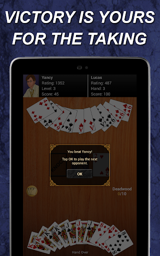 Gin Rummy 2.14.12 screenshots 23