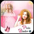 Blend Me : Photo Blender : Double Exposure