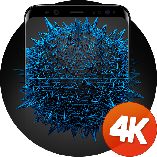 3D wallpapers 4k file APK for Gaming PC/PS3/PS4 Smart TV