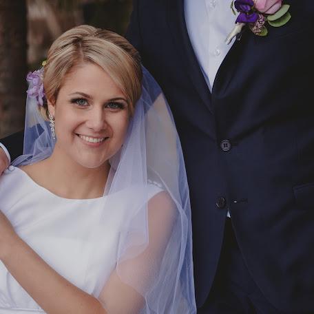 Wedding photographer Svetlana Dobrynina (Svetocek). Photo of 25.04.2015