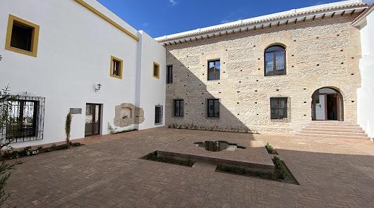 Dorantes abre en Berja la programación de 'Flamenco10' en Almería