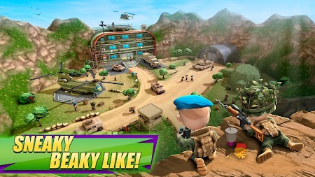 Pocket Troops: Strategy RPG APK screenshot thumbnail 3