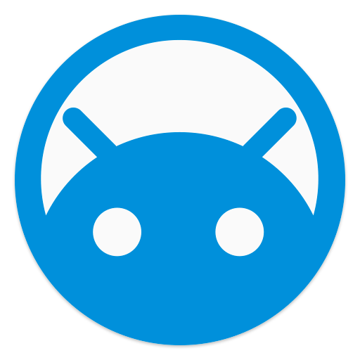 FlatDroid - Icon Pack10.9 (Patched)
