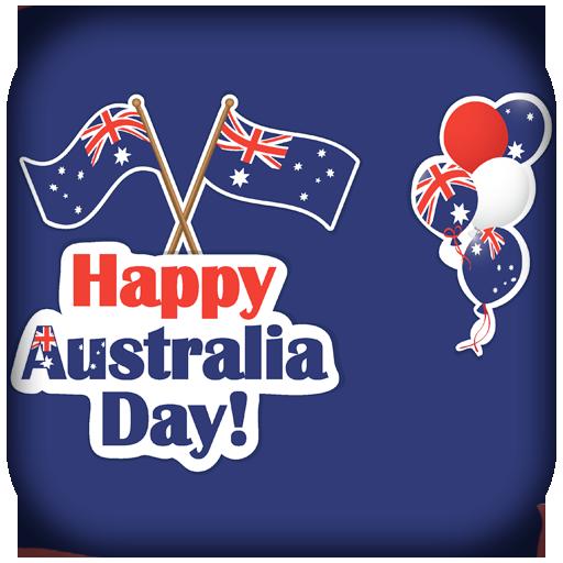Happy Australia Day Wishes (app)