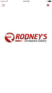 Rodney's Dimestore Gallery - náhled