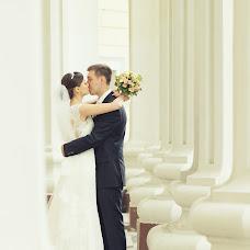 Wedding photographer Evgeniy Kurapov (evgenok). Photo of 28.05.2015