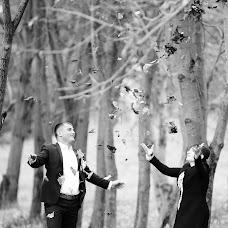 Wedding photographer Sergey Druce (cotser). Photo of 15.01.2017