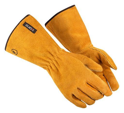 Handske för svetsarbete - svetshandske
