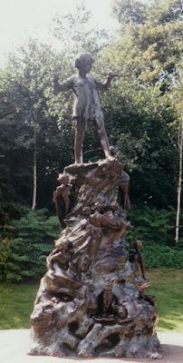 Peter Pan di rebyromeo