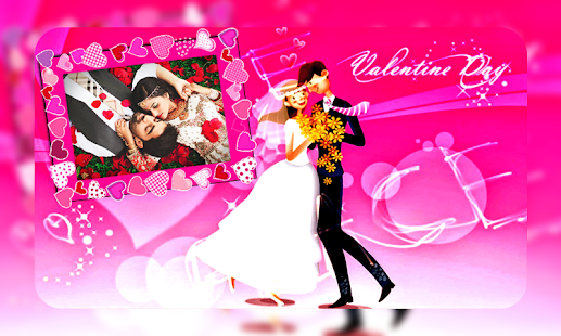 Valentine\'s Day Photo Frames - Android Apps on Google Play