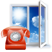 Call Window (caller ID)