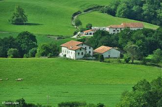 Photo: vistas desde argangoitia (1)