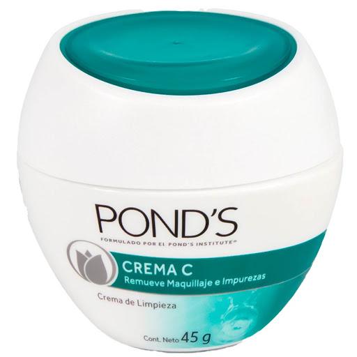 Crema Facial Ponds Original C 45Gr