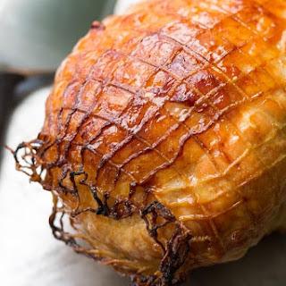 Foolproof Boneless Turkey Breast.