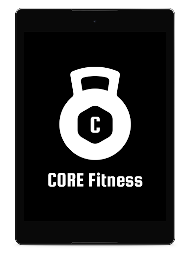 CORE Fitness screenshot 6