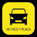 Mi Pico y Placa icon