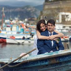 Wedding photographer Elena Vran (ElenaVran). Photo of 11.07.2016